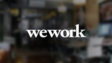 WeShop? WeWork preps a retail push