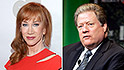 CEO's bonus cut 25% for his anti-gay, sexist tirade at Kathy Griffin
