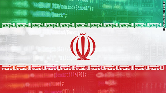 Security experts: Iran-backed hackers target U.S.