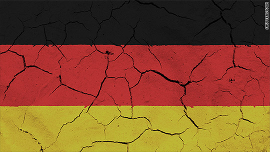 The German economy has a weak link: Infrastructure