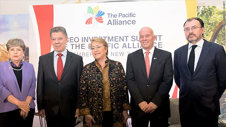pacific alliance latin america