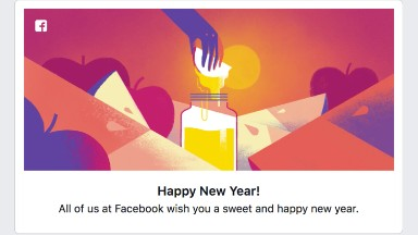 How Facebook knows you're Jewish