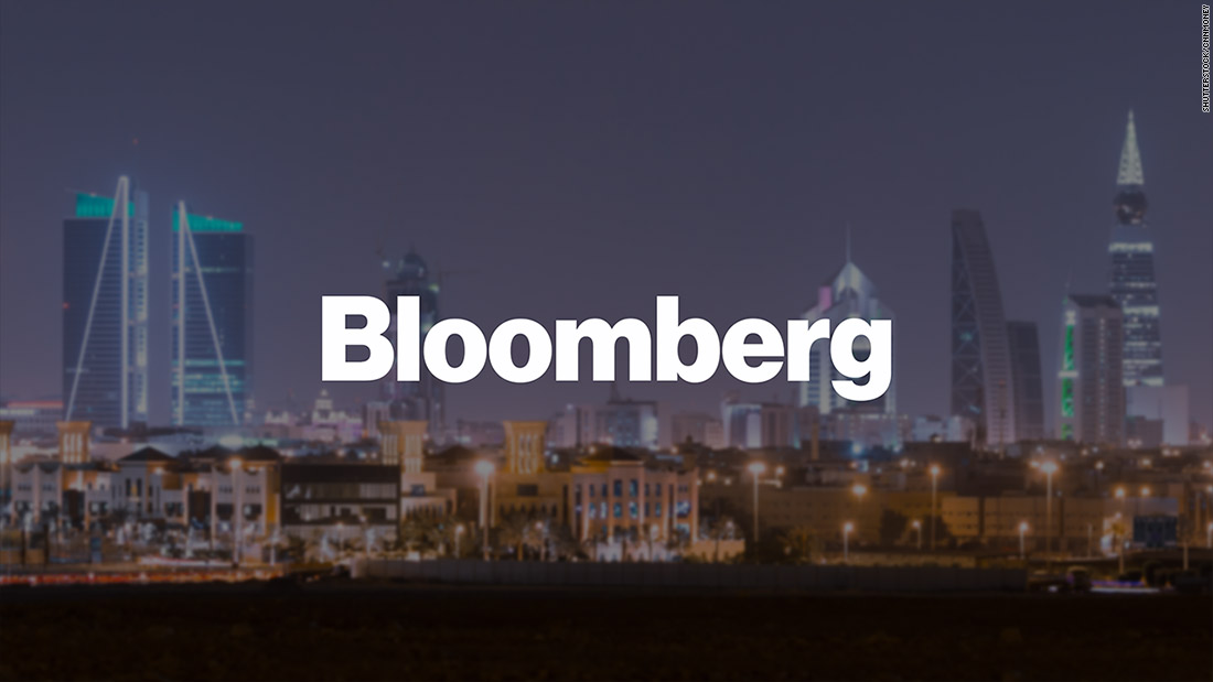 Bloomberg to launch Arabic language TV