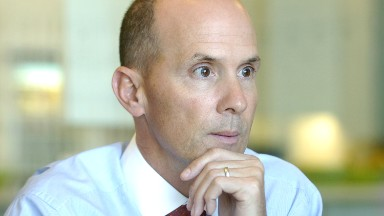 Equifax CEO is out after data breach