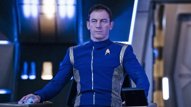 'Star Trek' braves new streaming frontier