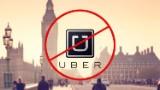London says it won't renew Uber's license
