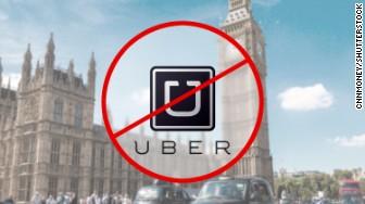 uber london 2