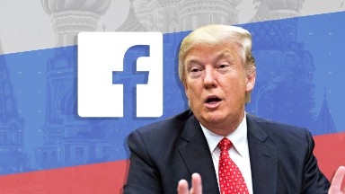 Trump says this is all a hoax. Mueller, Congress and Facebook disagree.