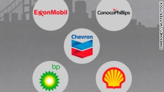 bp exxon chevron shell san francisco