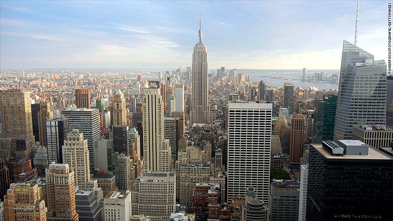 fresh money cities new york