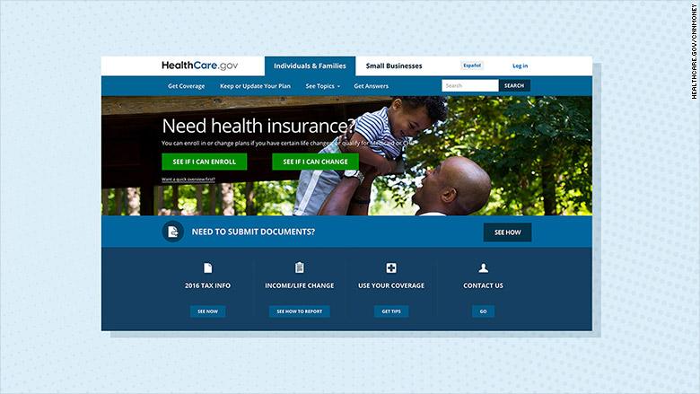 Plan to shut Obamacare site during open enrollment draws critics