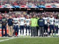 NFL aired unity ad in prime time on Sunday