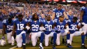 NFL didn't ask players to commit to standing for Anthem, commissioner says