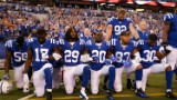 NFL didn't ask players to commit to standing