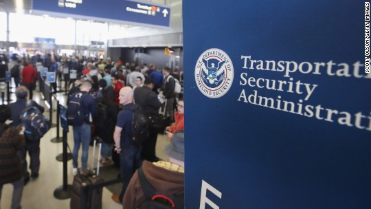 Get ready for new travel restrictions