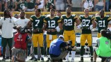 Did anthem protests hurt NFL ratings?