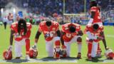 Ford: We respect NFL players' right to protest