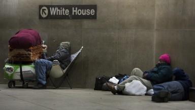 JPMorgan devotes $10 million to fight poverty in Washington D.C.