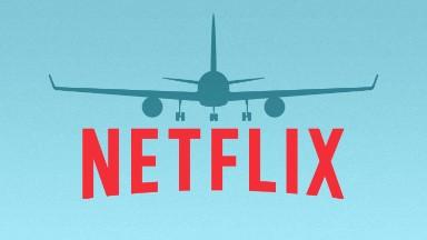 Netflix wants to make it easier to binge-watch on planes
