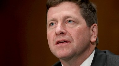 SEC chairman asks for probe of 2016 cyberattack