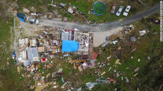 Puerto Rico's economic crisis is getting worse