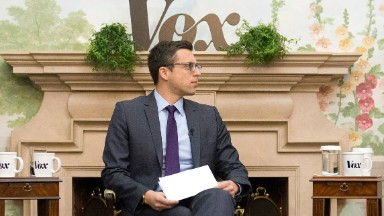Lauren Williams named editor in chief of Vox; Ezra Klein to be editor at large