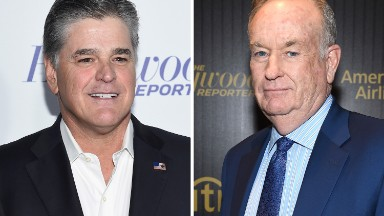 Bill O'Reilly appears on Fox News for first time since his ouster