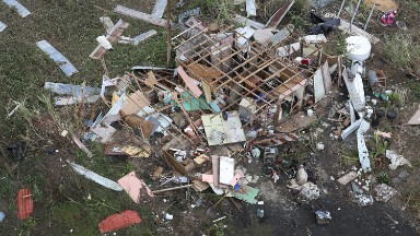 Corporate donations for Hurricane Maria relief top $24 million
