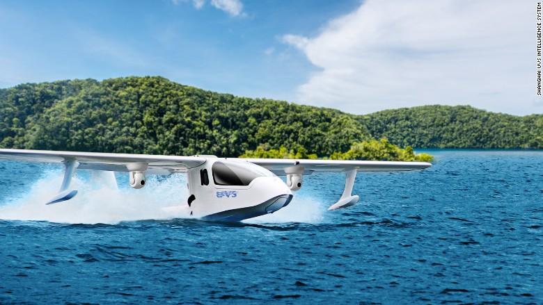 amphibious drone 2