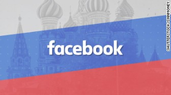 facebook russia