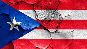 Misery in Puerto Rico