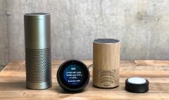 Amazon unveils new Echo speakers