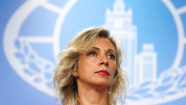 Russia warns U.S. over treatment of its media outlets