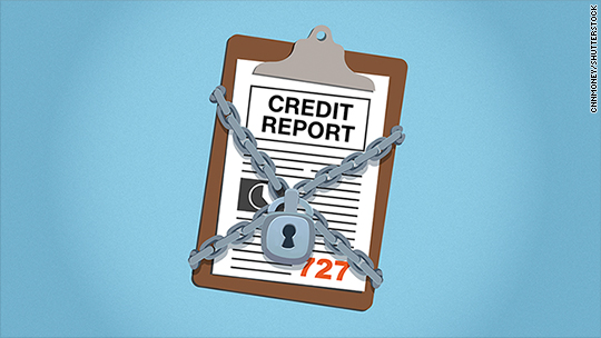 Is locking your Equifax credit report good enough?