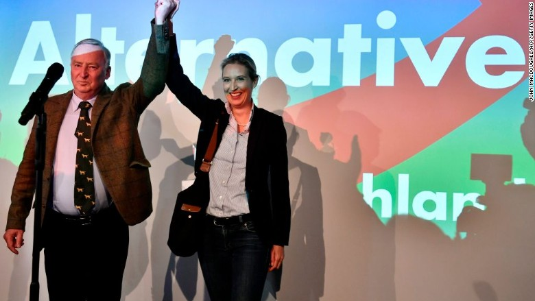 germany afd