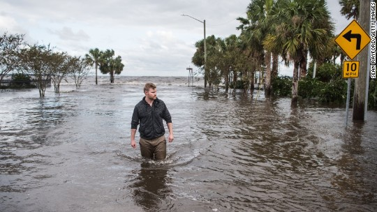This company wants to stop floods before they happen