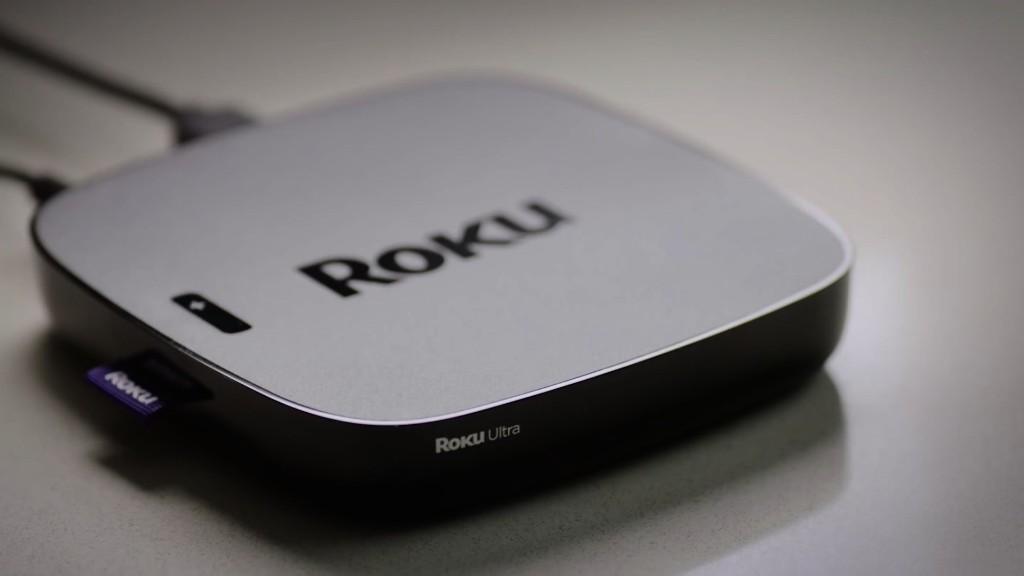 Roku voice control assistant