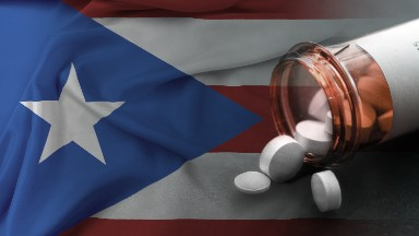 Closed Puerto Rico factories are the sole source of some critical drugs