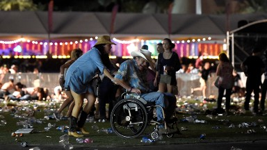 Security 'top priority' for concert, festival organizers following Vegas massacre