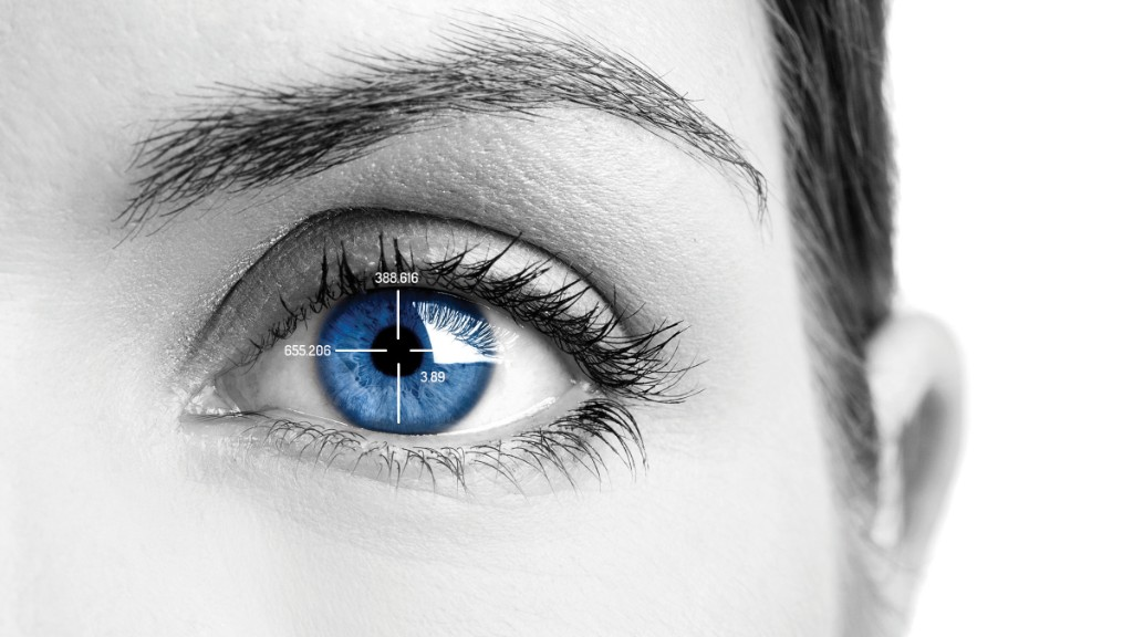 This technology detect lies by analyzing your eyes