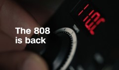 This iconic drum machine is back after more than 30 years