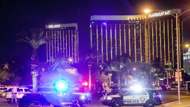 Google and Facebook help spread bad information after Las Vegas attack