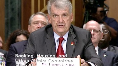 Wells Fargo accused of lying to Congress about auto insurance scandal