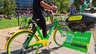 It's a make-or-break moment for U.S. bikeshares
