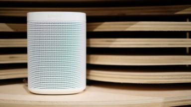Alexa finds new home in Sonos speaker