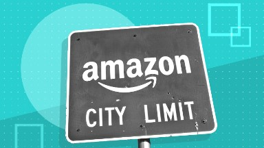 Amazon received 238 proposals for second headquarters