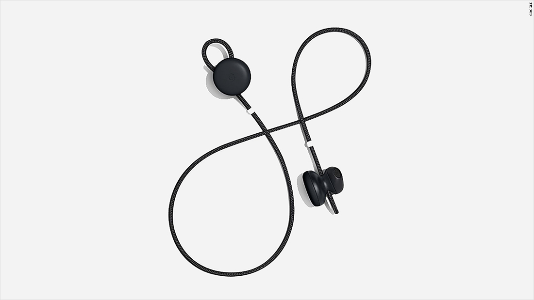 Review Google Pixel Buds Falls Short Of Promise