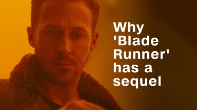 Why 'Blade Runner' is more relevant today
