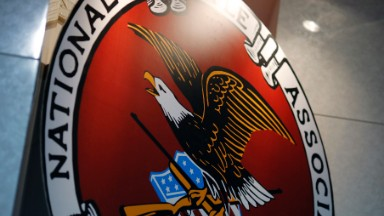 First National Bank of Omaha will stop issuing NRA Visa card