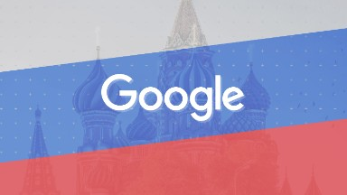 Google has found Russian ads related to 2016 election